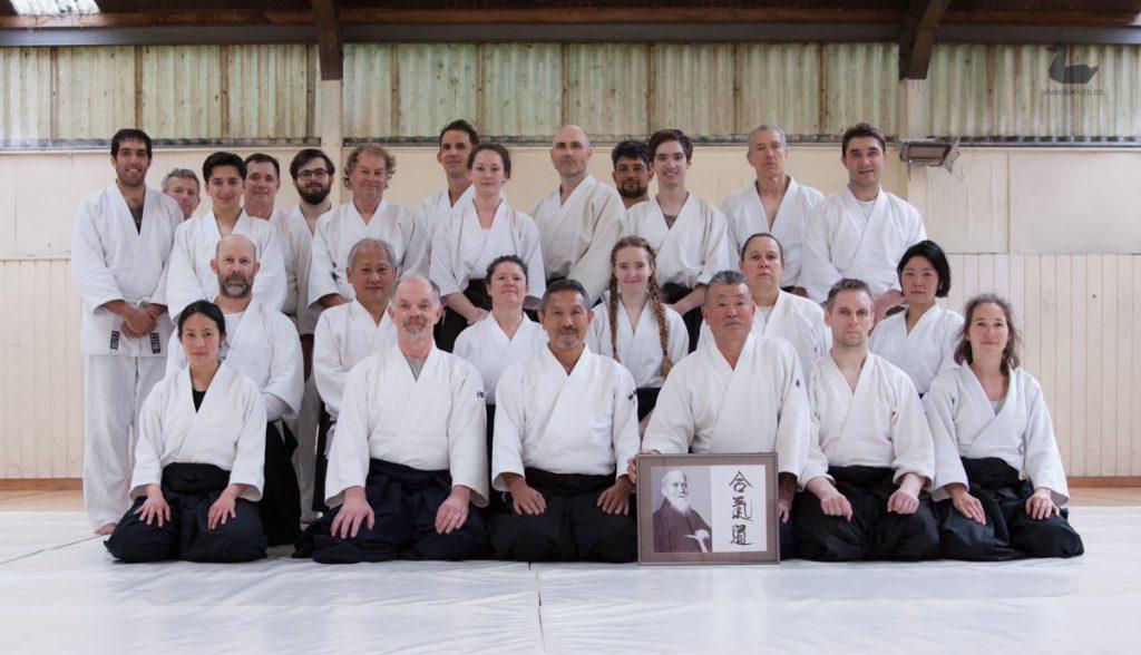 Aikido-grading-May-2017