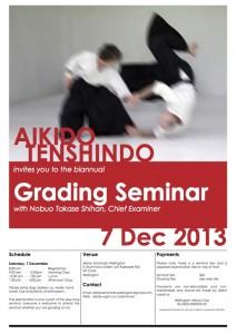 Grading - December 2013