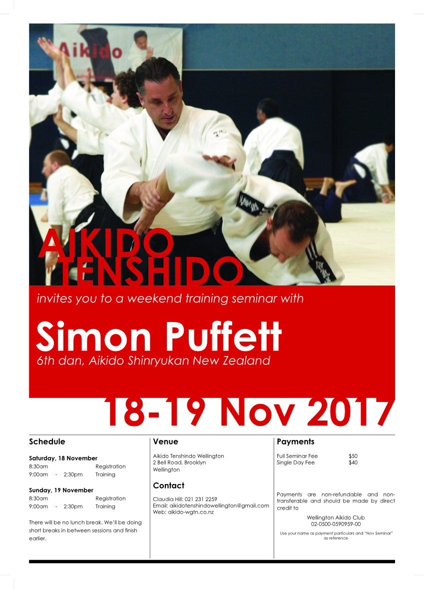 simon puffett - Nov 2017